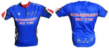 Road Jersey - Short Sleeve