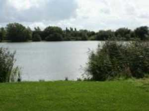 Known as the POND Lower Lakes is probably one of the best fresh water swimming venues in the South West